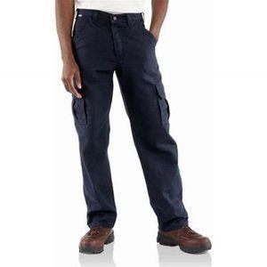 NWT Carhartt Fire-Resistant Cargo Pants